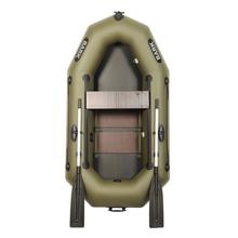 Купить Надувная лодка BARK B-220СD по лучшей цене 4110 грн
