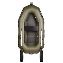 Купить B-220 гребная одноместная надувная лодка [CLONE] по лучшей цене 4182 грн