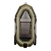 Купить Надувная лодка BARK B-260NP по лучшей цене 5600 грн