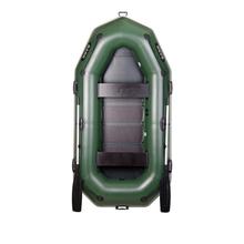 Купить Надувная лодка BARK B-270P по лучшей цене 5850 грн