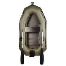 Купить B-220 гребная одноместная надувная лодка [CLONE] [CLONE] по лучшей цене 4608 грн
