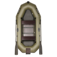 Купить Надувная лодка BARK B-260ND по лучшей цене 5430 грн