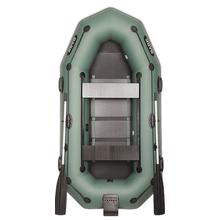 Купить Надувная лодка BARK B-270NPD по лучшей цене 6520 грн