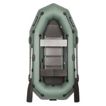 Купить Надувная лодка BARK B-270PD по лучшей цене 6171 грн