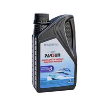 Купить Масло для лодочных моторов Масло PARSUN 2-х тактное TCW3 Premium Plus 1 литр по лучшей цене 154 грн