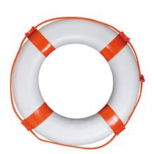Купить Круг спасательный Sumar диаметр 65x40 мм красный (7003) по лучшей цене 1129 грн