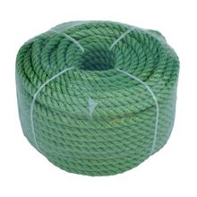 Купить Веревка 6mm / 30m универсальная, зеленая по лучшей цене 168 грн
