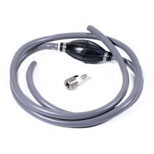 Купить Стандартный топливный шланг с грушей и коннектором SUZUKI Арт.C14632 по лучшей цене 358 грн