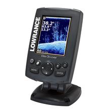 Купить Эхолот Lowrance HOOK-3x DSI по лучшей цене 4779 грн