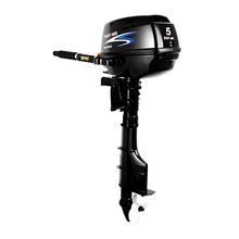 Купить Лодочный мотор Parsun F5BMS [CLONE] по лучшей цене 21670 грн