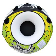 Купить Буксируемый баллон (плюшка) Swordfish 0.6mm PVC 420D nylon 54` по лучшей цене 2361 грн