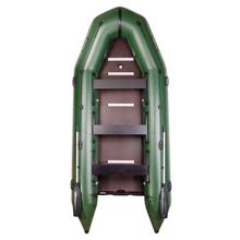 Купить Надувная лодка BARK BT-420S по лучшей цене 16140 грн