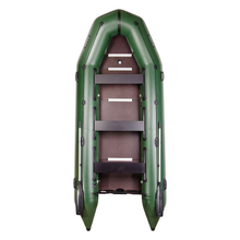 Купить Надувная лодка BARK BT-450S по лучшей цене 16690 грн