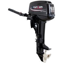 Купить Лодочный мотор Parsun T9.8BMS по лучшей цене 32505 грн