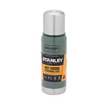 Купить Термос Stanley Adventure 0.5л Зеленый (6939236318181) по лучшей цене 1259 грн