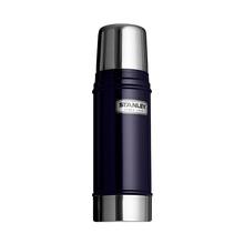 Купить Термос Stanley Legendary Classic 0.47л Темно-синий (6939236320085) по лучшей цене 1443 грн
