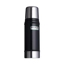 Купить Термос Stanley Legendary Classic 0.47л  Черный (6939236301435) по лучшей цене 1443 грн
