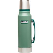 Купить Термос Stanley Legendary Classic 1.0л Зеленый (6939236311472) по лучшей цене 1573 грн
