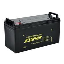 Купить Гелевый аккумулятор 12V 150Ah Fisher по лучшей цене 5670 грн