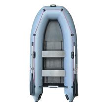 Купить Надувная лодка Parsun 330 (серая) по лучшей цене 11200 грн