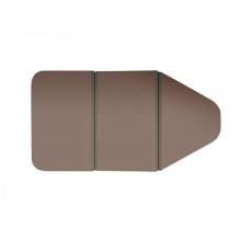 Купить Слань-книжка для надувной лодки Kolibri КM-200 по лучшей цене 1553 грн
