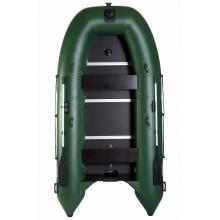 Купить Моторная лодка Aqua-Storm Stk 400E Evolution по лучшей цене 20010 грн
