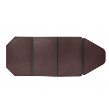 Купить Слань-книжка для надувной лодки Kolibri К-250T по лучшей цене 1676 грн