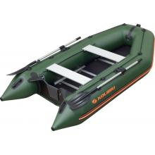 Купить Надувная лодка Kolibri КМ-300D по лучшей цене 15402 грн