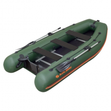 Купить Надувная лодка Kolibri КМ-400DSL по лучшей цене 25377 грн