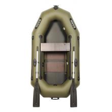 Купить B-220 гребная одноместная надувная лодка [CLONE] [CLONE] по лучшей цене 4172 грн