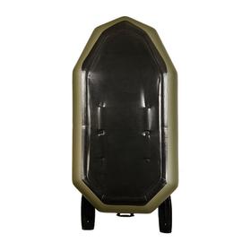 Купить B-220 гребная одноместная надувная лодка [CLONE] по лучшей цене 4060 грн