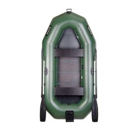 Купить Надувная лодка BARK B-270N по лучшей цене 5917 грн