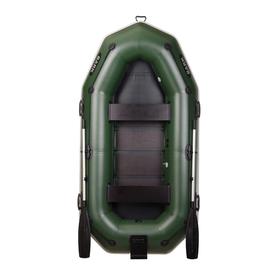 Купить Надувная лодка BARK B-270NP по лучшей цене 6395 грн