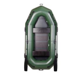 Купить Надувная лодка BARK B-270P по лучшей цене 5938 грн