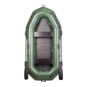 Купить Надувная лодка BARK B-280P по лучшей цене 5745 грн