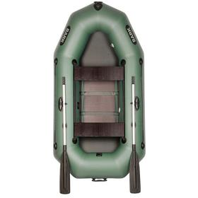 Купить Надувная лодка BARK B-250СD по лучшей цене 5045 грн
