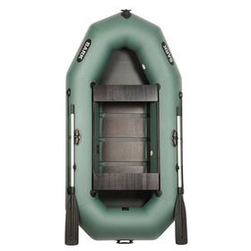 Купить Надувная лодка BARK B-270D по лучшей цене 6540 грн