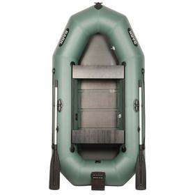 Купить Надувная лодка BARK B-270ND по лучшей цене 6141 грн