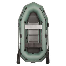 Купить Надувная лодка BARK B-270PD по лучшей цене 7060 грн