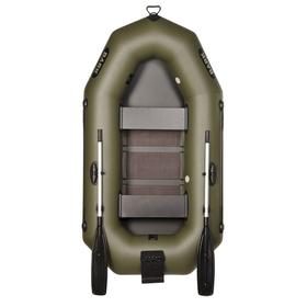 Купить B-220 гребная одноместная надувная лодка [CLONE] [CLONE] [CLONE] по лучшей цене 4933 грн