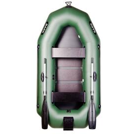 Купить Надувная лодка BARK B-250CN по лучшей цене 5288 грн