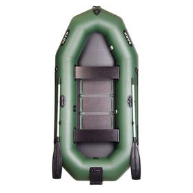 Купить Надувная лодка BARK B-280N по лучшей цене 5745 грн