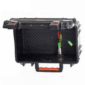 Купить Ящик для эхолота с прикуривателем Арт.261513 по лучшей цене 720 грн