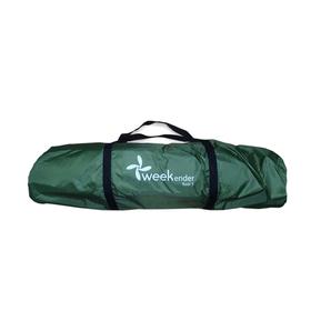 Купить Палатка Weekender W3 pro трехместная мгновенной сборки по лучшей цене 3477 грн
