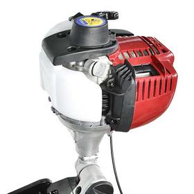 Купить Лодочный мотор ШМЕЛЬ 1,6 л.с. 4-х тактный по лучшей цене 4740 грн