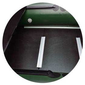 Купить Жесткий пол для модели BARK BN-390S по лучшей цене 4222 грн