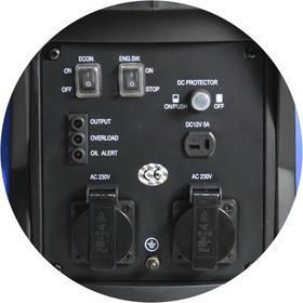 Купить Генератор-инвертор Weekender X2000i по лучшей цене 11000 грн