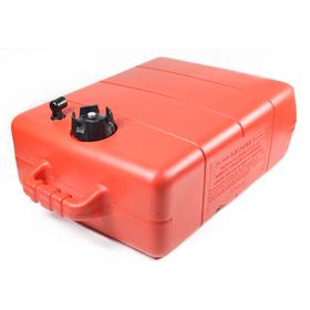Купить Бак топливный без датчика, 24л Арт.C14548 по лучшей цене 1067 грн