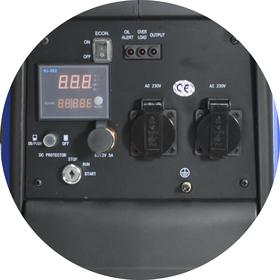 Купить Инверторный генератор Weekender X2600ie по лучшей цене 16282 грн