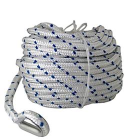 Купить Веревка якорная 10мм / 30м Арт. 8450830 по лучшей цене 439 грн